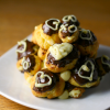 Thumbnail image for Gluten-Free Croquembouche for Daring Bakers