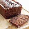 Thumbnail image for Cocoa Quickbread for the Gluten-Free Ratio Rally