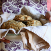 Thumbnail image for Multigrain Cream Scones for the Gluten-Free Ratio Rally