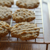 Thumbnail image for Oatmeal Cookies