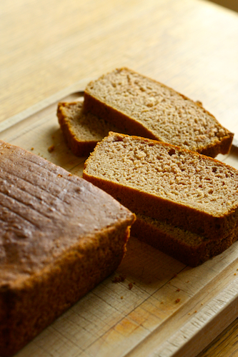 Post image for Cinnamon Quick Bread and Gluten-Free French Toast