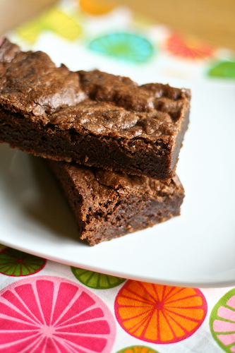Post image for Ultimate Gluten-Free Brownies