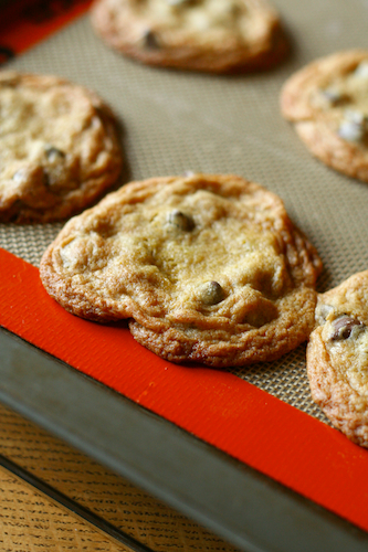 Post image for Mom's Chocolate Chip Cookies