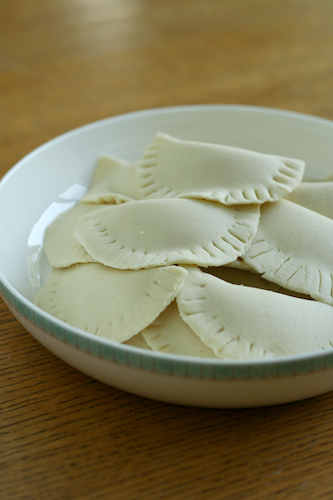 Post image for Gluten-Free Pierogi