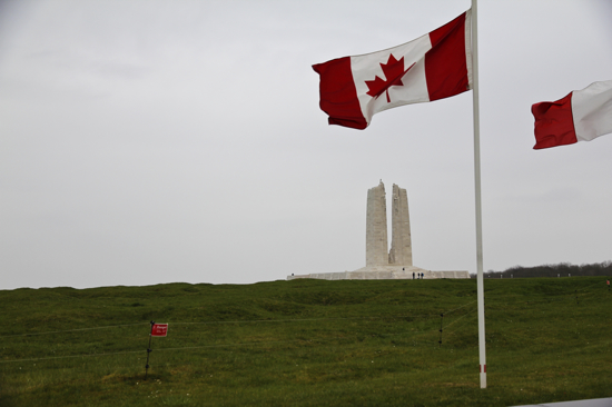 Post image for Vimy
